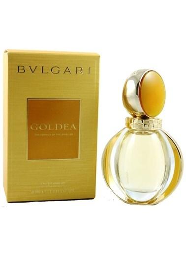 Bvlgari Blv Goldea Edp 50 Ml Kadın Parfüm Renksiz